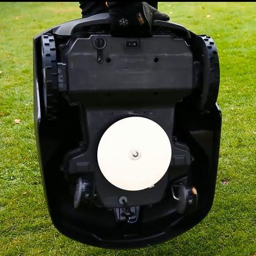 газонокосилка робот Husqvarna Automower 310