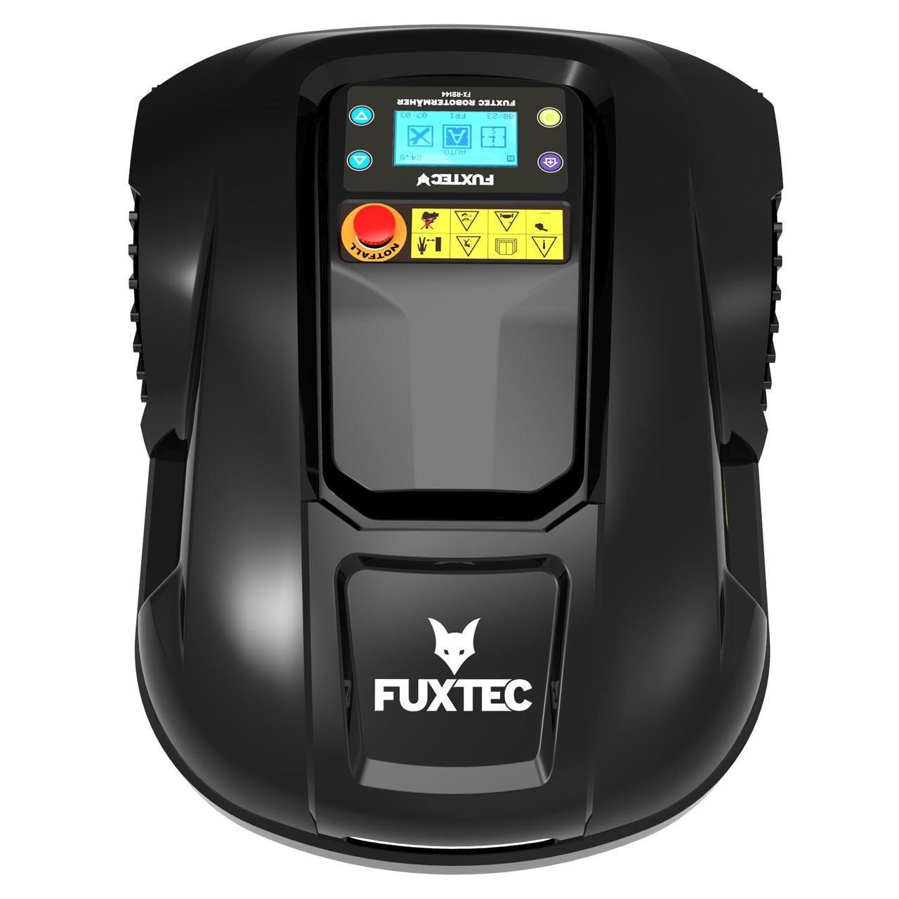 газонокосилка Fuxtec отзывы